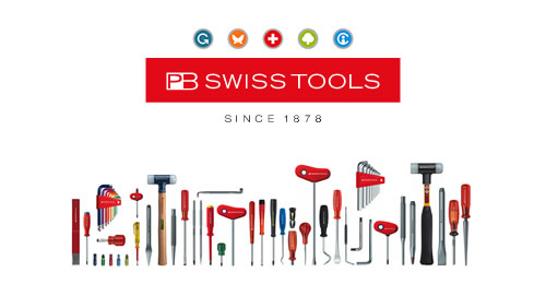 PB Swiss Tools (US Distributor)