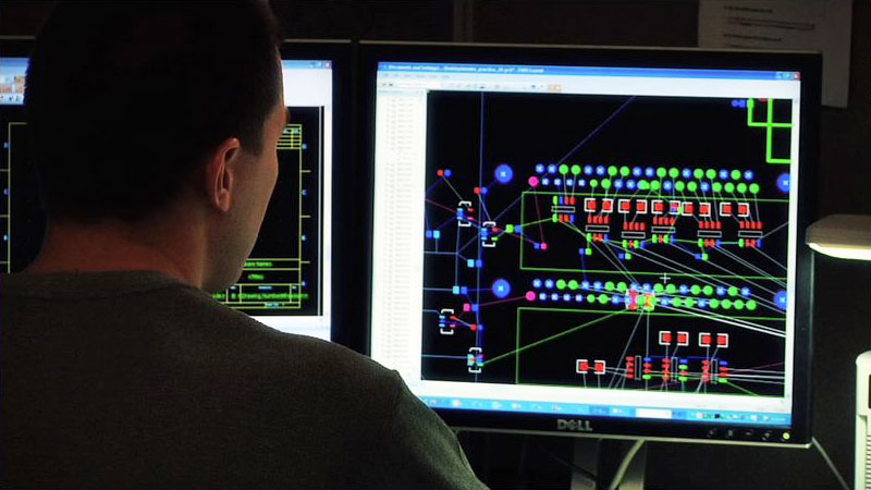 World Technical Expresspcb Schematic And Pcb Design Software New