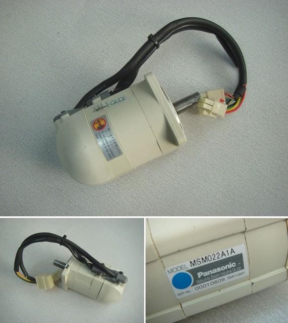 Panasonic Motor Msm022a1a