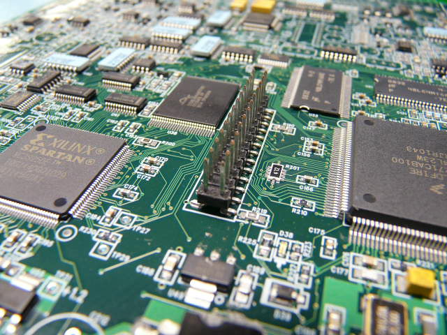 Electronic Assembly Companies : Consignment pcb assembly