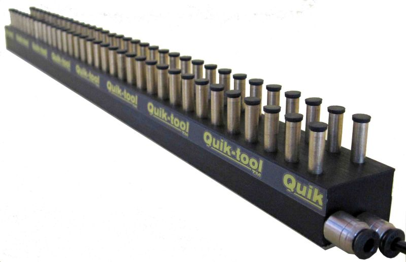 Quik-Tool - Automatic PCB Support Tooling