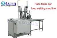 face mask ear loop welding machine