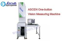 CNC image measuring instrument