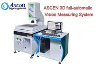 3D image measuring instrument