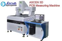 3D Vision Measuring Machine