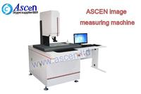 3D Vision Measuring instrument