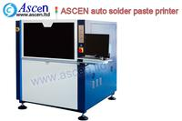 auto PCB Solder Paste Screen Printer