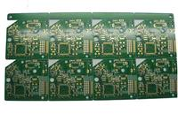Low Cost Heavy Copper PCB China 4 Layers Circuit Boards Supplier