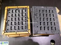 Selective Solder Pallets Wave Pallet Alternative DURAPOL CDM 68910