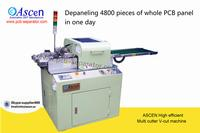 PCB depaneling machine/Nutzentrenner/PCB cutting machine/PCB separator/pcb depanelizer
