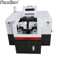 led bulb assembly production line Pick and place machine NeoDenL460 with all in one kind electric feeder