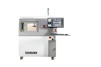 PCB x ray machine X-6600 x ray weld inspection equipment for chip bubble inspect