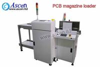 SMT magazine loader pcb loader machine manufacturer