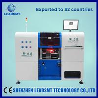 Online automatic smt pick and place machine Original manufacturer in China