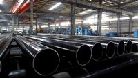 API ERW Welded Steel Pipe for Oil and Gas Project