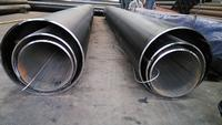 API 5L/ASTM A106/A53 Steel Pipe/Tube, ERW Steel Pipe/Tube, API 5L Line Pipe/Tube