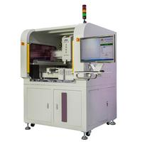 ZM-R8650 Full Automatic BGA Rework Station with N2 Capacity