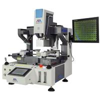 Automatic motherboard IC CPU repair ZM-R7830A mobile ic repair machine