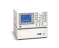 Advantest Q8347 General Analyzers