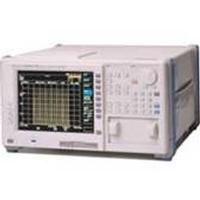 Ando AQ6317B Optical Spectrum Analyzers