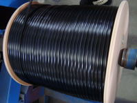outdoor cable cat5e utp copper cabling