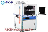 conformal coating machine
