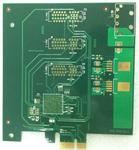 ENIG FR4 Power supply PCB shenzhen maker