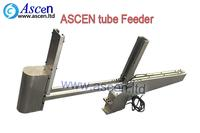 radial component tube feeder