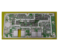 4 Layers Rogers pcb