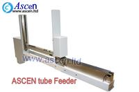 odd form tube feeder