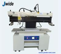High precision solder paste printer