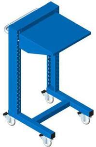 Bliss' new multipurpose cantilever cart