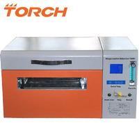 Lead-Free Desktop Reflow Oven with tempereture cure T200N+