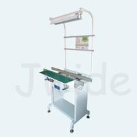 JW-808 PCB Handling conveyor with different sizes
