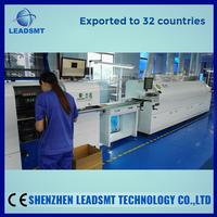 LEADSMT PICK AND PLACE MACHINE -ONLINE AUTOMATIC