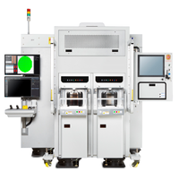 NF120 AW AXI(Auto X-ray Inspection) System
