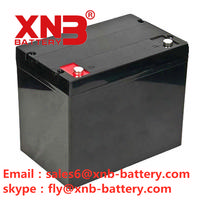 XNB-BATTERY 12V /75Ah  battery sales6@xnb-battery.com