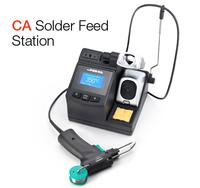 Compact Soldering Stations