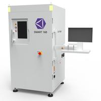 Smart160 industrial x-ray inspection system for PCB SMT SEM  BGA