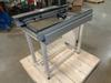 Conveyor Technologies 1 Meter Conveyor JMW# 170202