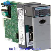 Allen Bradly ControlLogix 1756-CN2R Rockwell