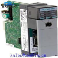 AB 1746-OA16 SLC500 OUTPUT MODULE 16 POINT TRIAC 120/240VAC