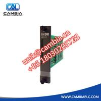 ABB Bailey IMFCS01 FREQUENCY COUNTER MODULE