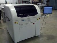Used SMT Screen Printers