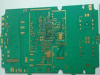 8 Layers Printed Circuit Boards Manufacturing Multilayer PCB Fabrication