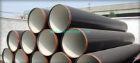 Abter LSAW Steel Pipe