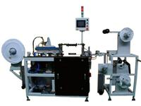 Embossed Carrier Tape Forming Machine