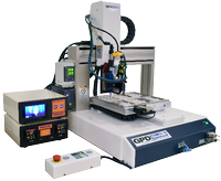 Full-featured Benchtop Dispense System - Catalina Series