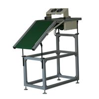 Wave soldering out plate connection (aluminum) SMT feeder workbench