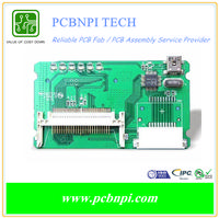 PCB Manufacturing /Part Sourcing/ Full turnkey PCB Assembly Service